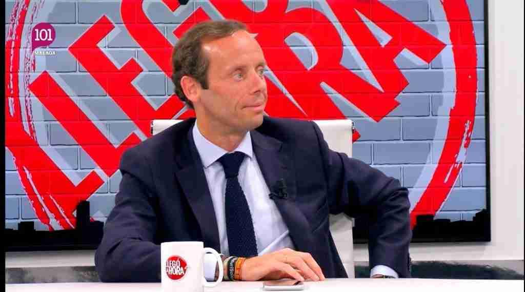 Manuel Rincón Bernal Abogado Penalista