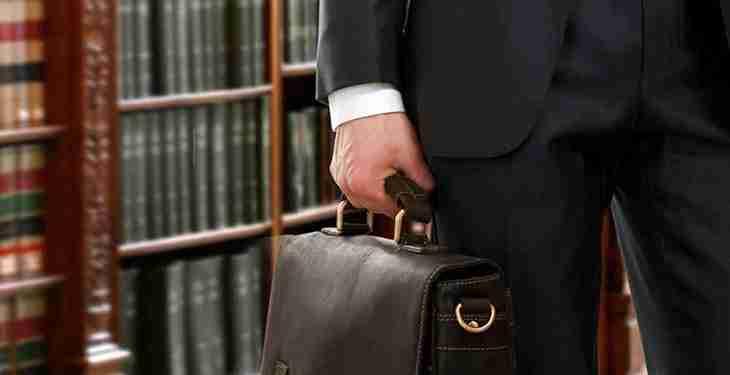 ¿Cómo escoger un abogado penalista?