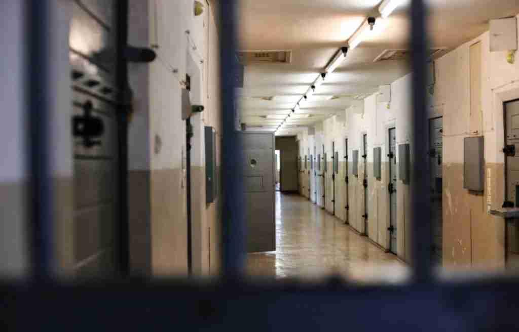 Régimen de Visitas en Prisiones