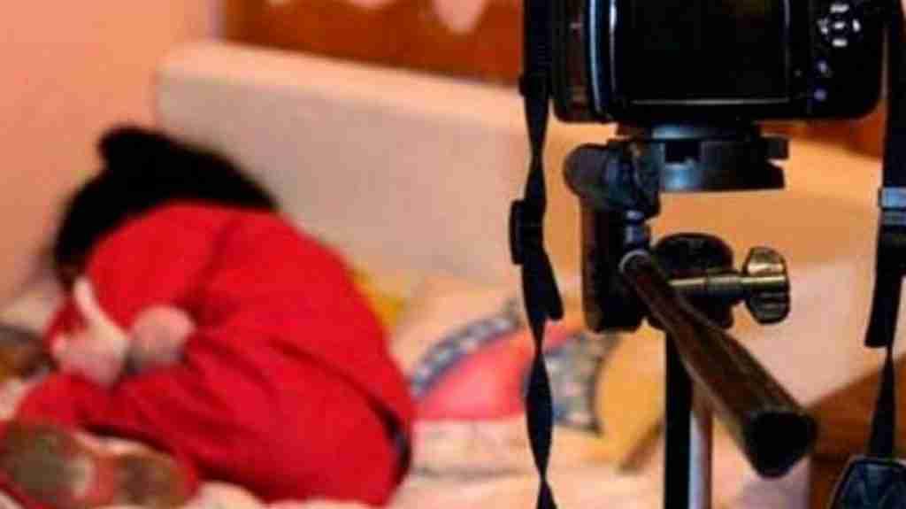 Delito Pederastia y Pedofila: Entre La Pornografía Infantil y La Agresión Sexual