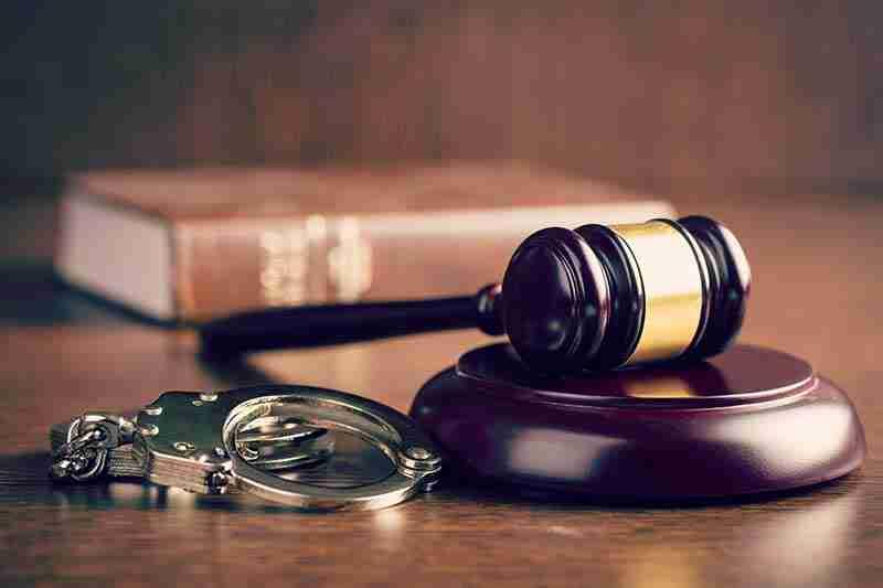 Nulidades del Proceso Penal