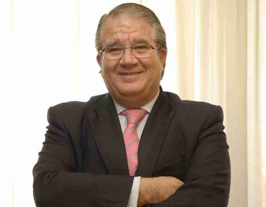 JAVIER CARAZO CARAZO