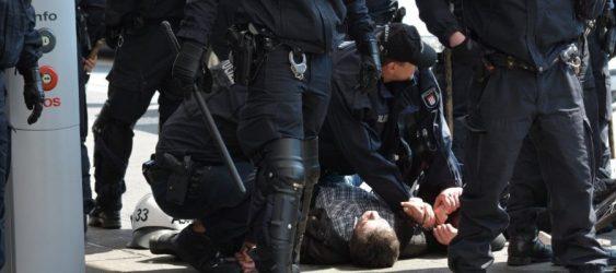 Delitos de Atentado Resistencia
