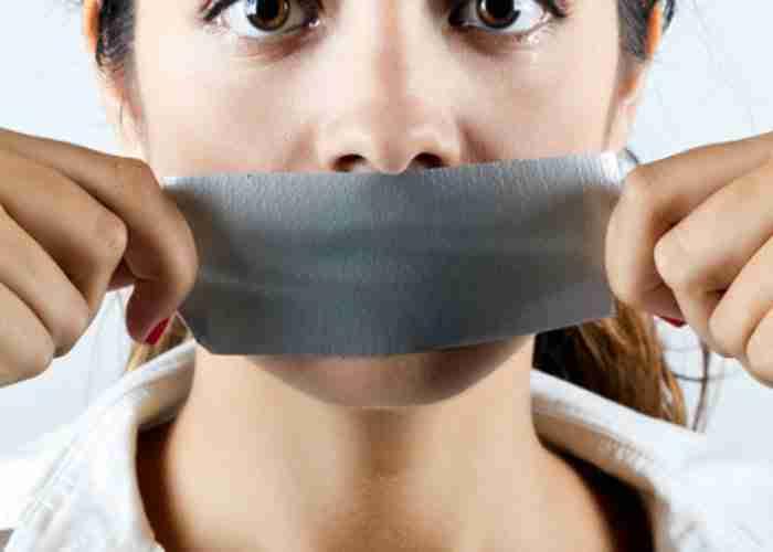 El Derecho a Guardar Silencio